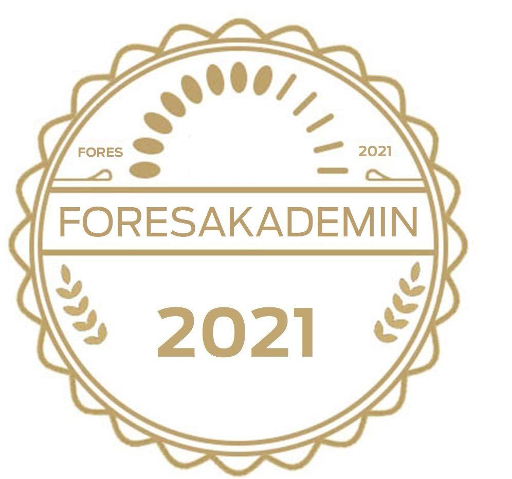 Foresakademin 2021